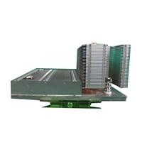 2U CPU Heatsink for PowerEdge R730 without GPU, or PowerEdge R730x, Kit