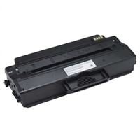 Dell 700 Page Cyan Toner Cartridge for Dell B1265dnf Color Laser Printer
