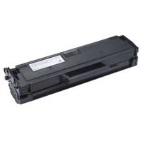 Dell Standard Capacity 1,500 Page Black Toner Cartridge for Dell B1160/ B1160w/ B1165nfw Laser Printer