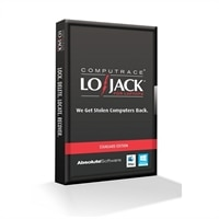 Download Absolute LoJack International 1YR Subscription