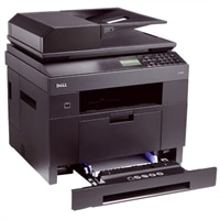 Dell - 2335dn Multifunctional Monochrome Laser Printer