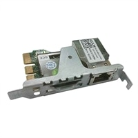 Dell iDRAC7 Port Card - Remote management adapter - for PowerEdge R220