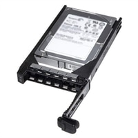 Dell 7200RPM Self-Encrypting Near Line SAS 6Gbps Hot Plug Hard Drive 3.5in HYB CARR - 1 TB