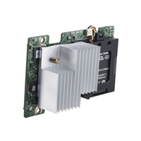 PERC H710 Integrated RAID Controller 512MB NV Cache (Full Height)