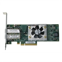 Kit - IO card, 16Gb FC, 2 port, PCI-E, low-profile