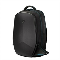 Dell Alienware 17 Vindicator Backpack V2.0 - fits up to 17-inch screen laptops