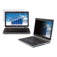 Dell - Laptop privacy filter - 14-inch
