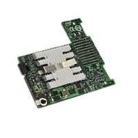 Intel X520 10 Gigabit Dual Port KX4 Ethernet Mezzanine Card