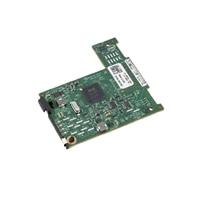 Dell Intel i350 Quad Port 1GB Ethernet Network Adapter - Mezzanine Card