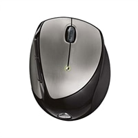 Microsoft Mobile Memory Wireless Mouse