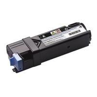 Dell - 3000 Page Black Toner Cartridge for Dell 2150cn / 2150cdn / 2155cn / 2155cdn Color Laser Printers