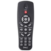 Dell - Remote Control for Dell 1210S/ 1410X /1610HD Projector