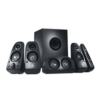 Logitech Z506 5.1 Speaker System with Subwoofer