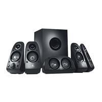 Logitech Z506 5.1 Speaker System with Subwoofer