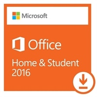 Download - Microsoft Office Home and Student 2016 1 License