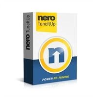 Nero TuneItUp PRO - Subscription licence (1 year) - 1 PC - Download - ESD - Win