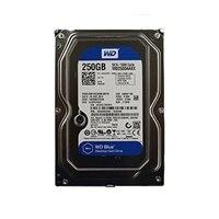 250GB 7.2K RPM 3.5 inch SATA3 Hard Drive
