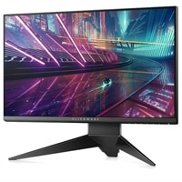 New Alienware 25 Gaming Monitor - AW2518HF