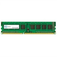Dell 4GB Certified Replacement Memory Module for Select Dell Systems - Non-ECC DDR3 DIMM 1600MHz