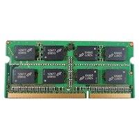 Dell 8 GB Certified Memory Module - 2Rx8 SODIMM 1600MHz