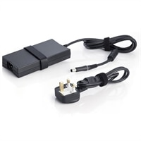 Dell 150-Watt 3-Prong AC Adapter with 2 m Power Cord