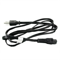 Dell 110 V Power Cord - 6.6ft