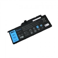 Dell 56 WHr 4-Cell Lithium-Ion Battery with ExpressCharge, Customer Install