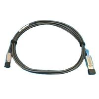 Kit - 2M, Mini SAS HD-Mini SAS Cable, 2 pcs