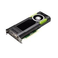 NVIDIA Quadro M5000 8GB (4 DP) (1 DP to SL-DVI adapter) Graphic Card