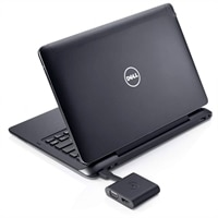 Kit -Dell DA100 Universal Dongle - USB 3.0 to HDMI/VGA/Ethernet/USB 2.0 -S&P