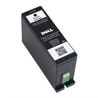 Dell Single Use Extra-High Capacity Black Ink Cartridge Inkjet Printer