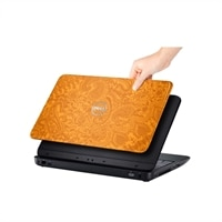 SWITCH by Design Studio Mehndi Fits Inspiron 14R