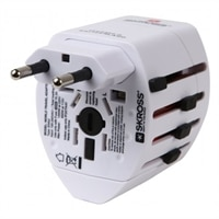 SKROSS World Adapter EVO / SWA2 - Power adapter