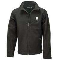 Alienware Men's Slim-Fit Jacket (L)