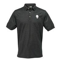 Alienware Polo Shirt - Black (L)