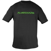 Alienware Battlezone Large (Fresh Green Font) - L