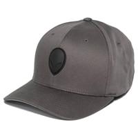 Alienware Large / X-Large FlexFit Hat Dark Gray - L/XL