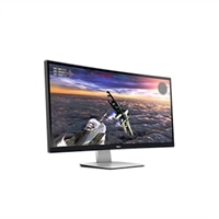 Dell UltraSharp U3415W 34' Curved Monitor