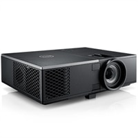 Dell 4350 Office Projector - Portable HD DLP Projector