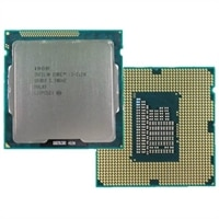 Intel Xeon I3-2120 3.30 GHz Dual Core Processor