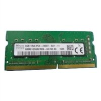 Dell 4 GB DDR4 Certified Memory Module - DIMM 2400MHz
