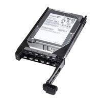 Dell 7200 RPM Self-Encrypting Near-Line SAS Hot-plug Hard Drive - 1 TB