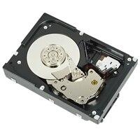 Dell 10000 RPM Self-Encrypting SAS Hot-plug Hard Drive - 1.2 TB