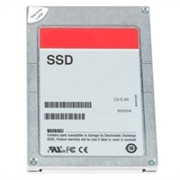 Dell 960 GB Solid State Drive Serial ATA Read Intensive 6Gbps 2.5 inch Hot-plug Drive - 13G , CusKit