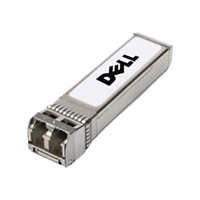 Kit - Dell Networking, Transceiver, SFP, 1000BASE-LX, 1310nm Wavelength, 10km Reach
