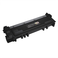 Dell E310/E515X 2,600-Pages Black Toner Cartridge