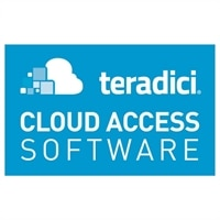Teradici Cloud Access Software Graphicsfor Linux 1 Lic. 3 yr (with S&M)