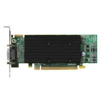 Dell Matrox M9120+ LP PCIe x16 Dual Port Graphics Card