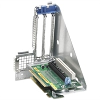 Dell PWA - Riser Card - 2 Slots (VPN6M)