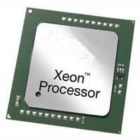 Dell Intel Xeon E5540 Processor (2.53GHz 4C 8M Cache 5.86 GT/s QPI 80W TDP Turbo HT) Heat Sink to be ordered separately - Kit